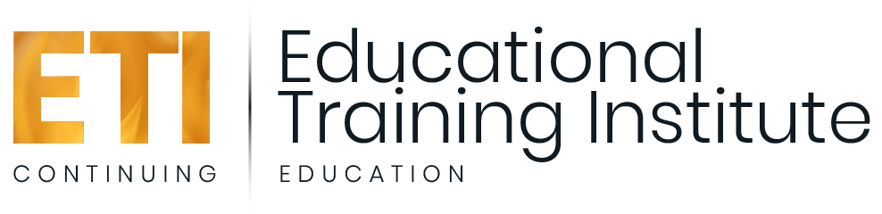 Education Training Institute